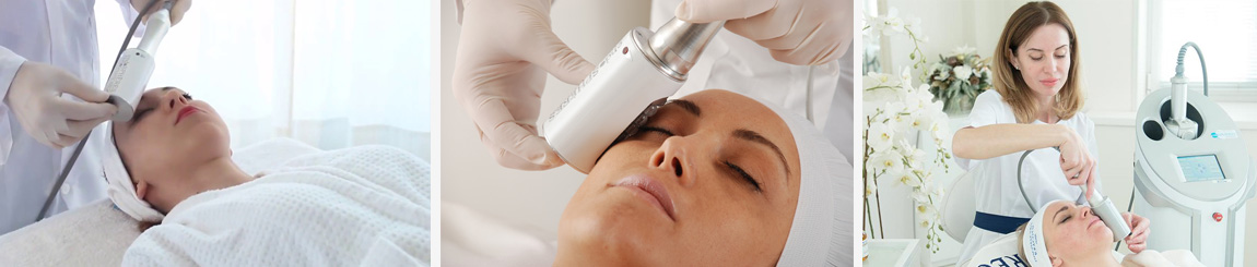 Endospheres Therapy - The Perfect device for re-shaping, firming and combating face and body imperfections!