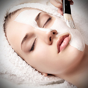 Facial treatments in central london