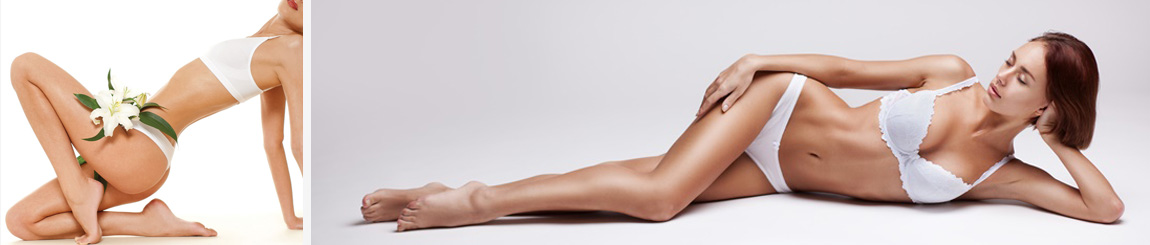 full body waxing services in central london