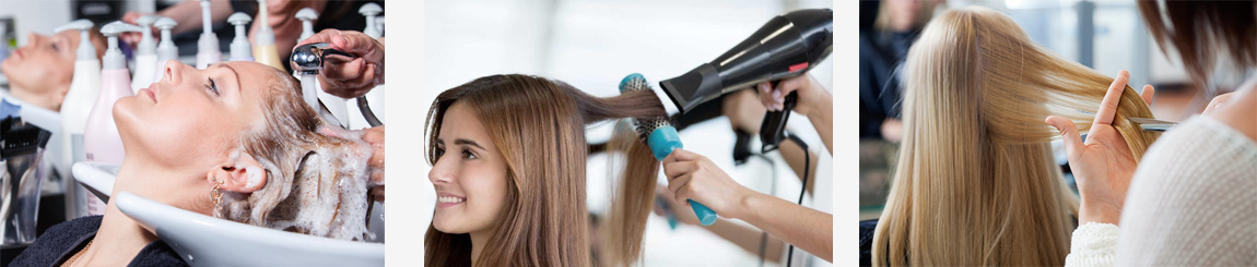 Premium Hair Services in central london
