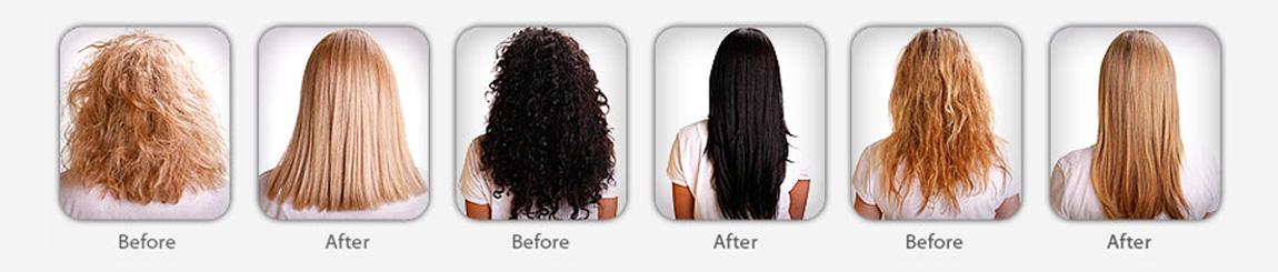 hair treatments in london