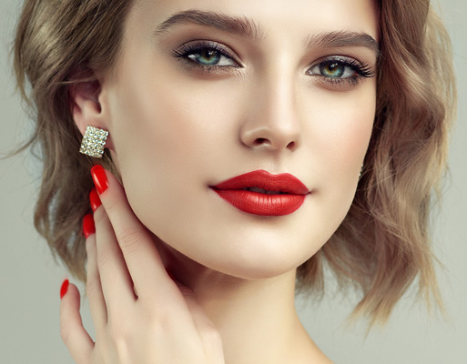 Makeup Services in London, Fitzrovia