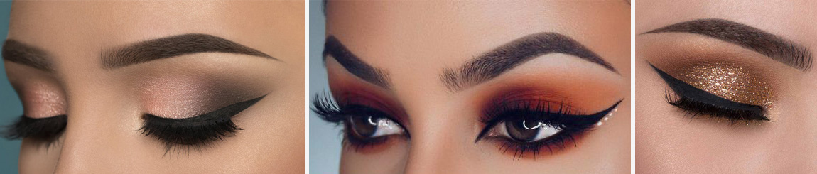 eyes makeup in central london