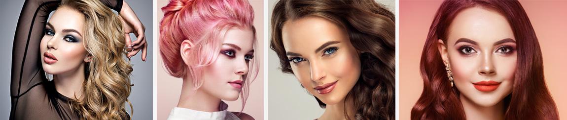 photoshoot makeup, seasonal makeup