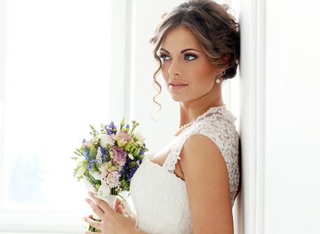 BRIDAL BEAUTY PREPARATION IN LONDON